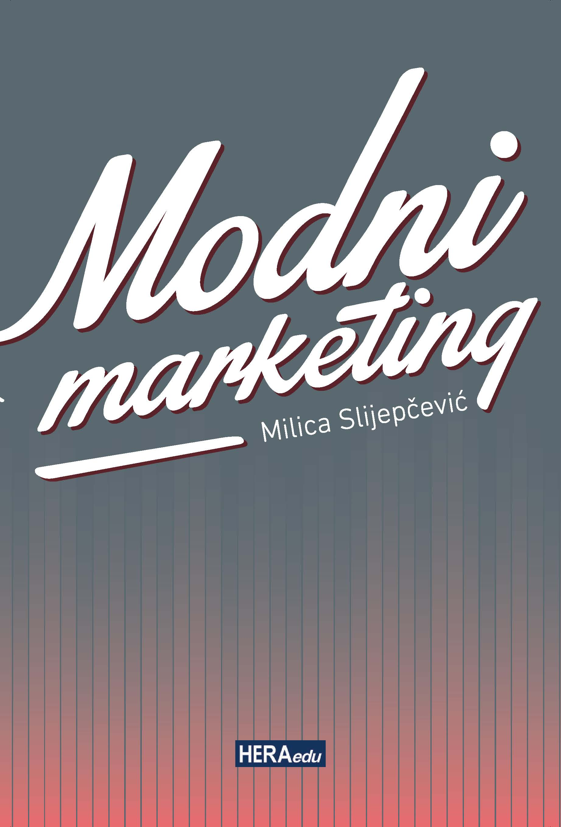 "Promocija knjige ""Modni marketing"" Milice Slijepčević"